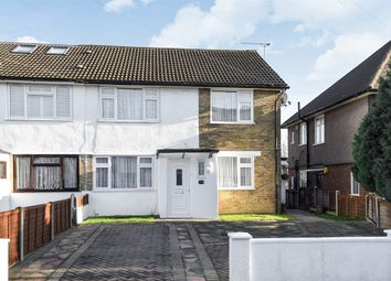 Thumbnail 2 bed flat for sale in Howard Road, London
