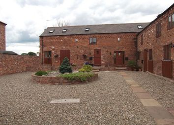 Thumbnail 2 bed barn conversion to rent in Laurel Grove, Ridley Wood, Wrexham