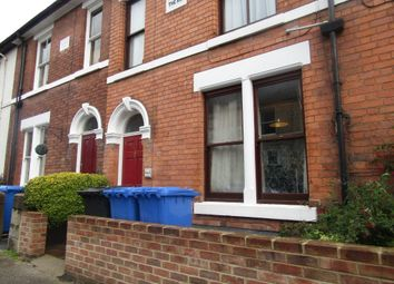 Thumbnail 6 bed property to rent in Otter Street, Derby
