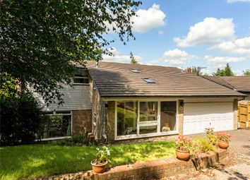 Thumbnail 4 bed detached house for sale in Hermitage Road, Kenley, Surrey