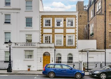 Thumbnail 3 bed terraced house to rent in Montpelier Square, Knightsbridge, London