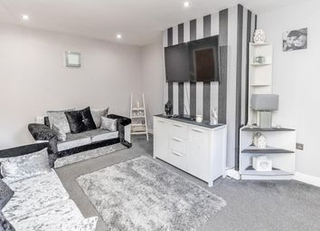 Thumbnail 2 bed detached house for sale in North Terrace, Crook