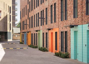 Thumbnail Property for sale in Giles Court, 4 Tabernacle Gardens, London
