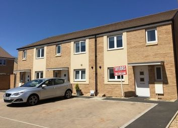 Thumbnail 3 bed property to rent in Tall Elms Road, Bristol