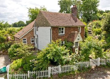 Thumbnail 3 bed detached house for sale in Slip Mill Lane, Hawkhurst