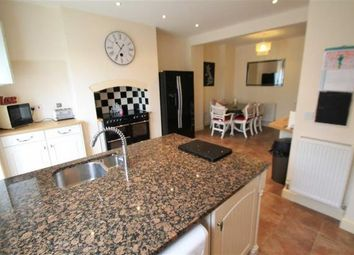 Thumbnail 4 bed terraced house for sale in Heol Maelor, Coedpoeth, Wrexham