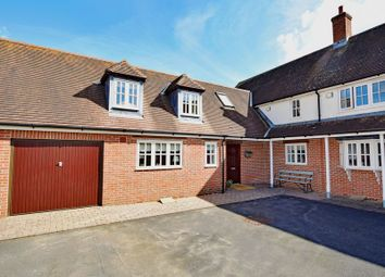 Thumbnail 4 bed terraced house for sale in Newton Gate, Sturminster Newton