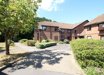 Thumbnail 1 bed property for sale in Old Common Gardens, Locks Heath, Southampton