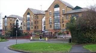 Thumbnail Serviced office to let in Brent Cross Gardens, London