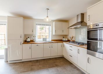 4 bed detached house for sale in Farriers Avenue, Leicester, Leicester LE3