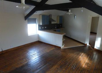 Thumbnail 1 bed flat to rent in Potovens Lane, Lofthouse, Wakefield
