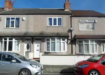 Thumbnail 2 bed terraced house to rent in Lansdowne Street, Darlington