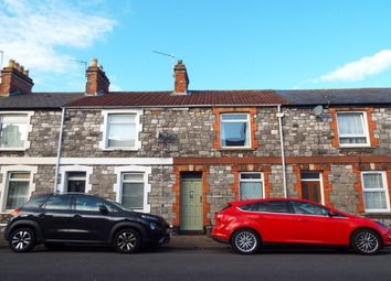 Thumbnail 2 bed property to rent in Kilcattan Street, Splott, Cardiff