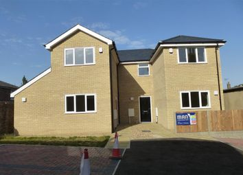 Thumbnail 2 bed semi-detached house to rent in High Street, Sutton, Ely