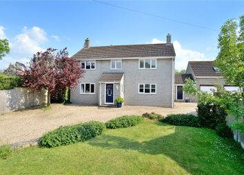 Thumbnail 5 bed detached house for sale in Rimpton, Yeovil, Somerset