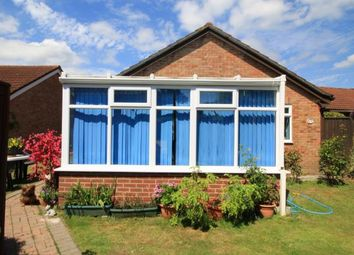 Thumbnail 3 bed bungalow for sale in Akeshill Close, New Milton