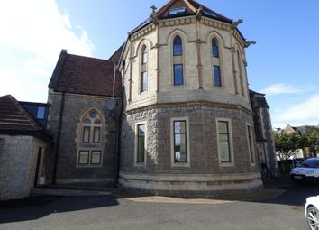 Thumbnail 3 bed flat for sale in Locking Road, Weston-Super-Mare