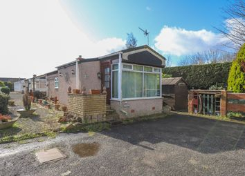 Thumbnail 1 bed mobile/park home for sale in Westcliffe Drive, Morecambe