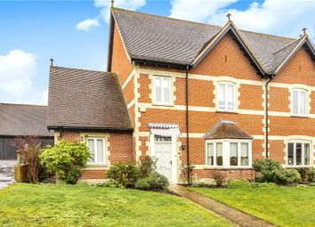 Thumbnail 3 bed property for sale in Home Farm, Iwerne Minster, Blandford Forum, Dorset