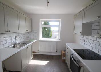 Thumbnail 2 bed semi-detached bungalow for sale in Arran Close, Risca, Newport