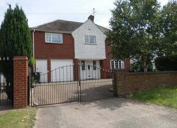 Thumbnail 4 bedroom detached house for sale in Wilsthorpe Road, Long Eaton, Nottingham