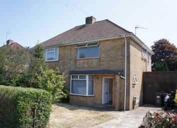 Thumbnail 2 bed semi-detached house to rent in Batchelor Road, Bournemouth