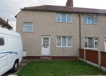 Thumbnail 3 bed semi-detached house for sale in Hampton Road, Dunscroft, Doncaster