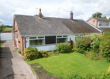 Thumbnail 3 bed bungalow for sale in Poole, Nantwich