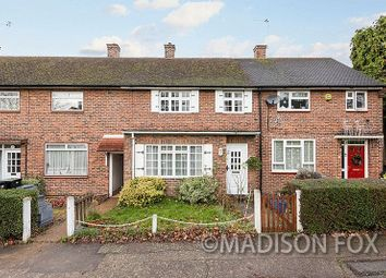 Thumbnail 2 bed terraced house to rent in Goldingham Avenue, Loughton