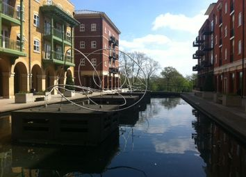 Thumbnail 2 bed flat to rent in Waterside Heights, Dickens Heath, Solihull