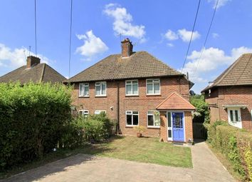 Thumbnail 3 bed semi-detached house for sale in Rignall Road, Great Missenden