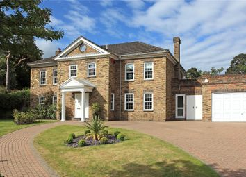 Thumbnail 6 bed detached house for sale in Regents Drive, Keston