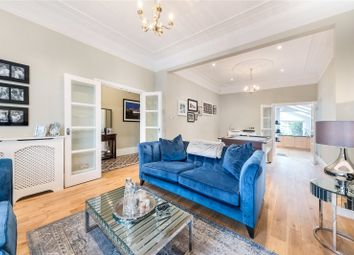 Thumbnail 4 bed semi-detached house to rent in Doneraile Street, London