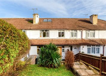 Thumbnail 4 bed terraced house for sale in Cromwell Road, Caterham, Surrey