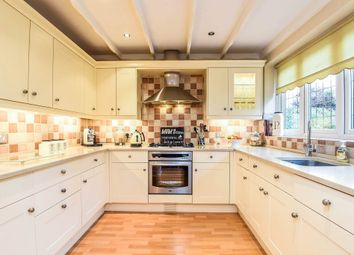 Thumbnail 4 bed semi-detached house for sale in Robin Hood Lane, London