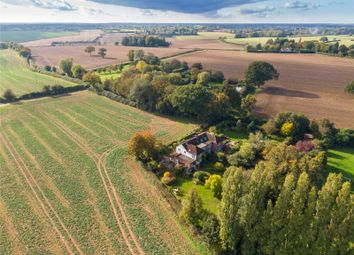 4 bed semi-detached house for sale in Bulstrode Lane, Felden, Hemel Hempstead, Hertfordshire HP3