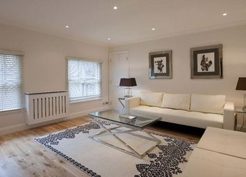 Thumbnail 1 bed flat to rent in Grosnevor Hill, Mayfair