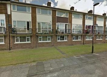 Thumbnail 1 bedroom flat to rent in The Fold, Monkseaton