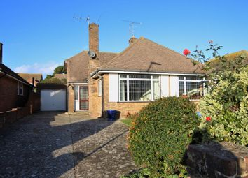 Thumbnail 3 bed detached bungalow to rent in Warnham Road, Goring-By-Sea