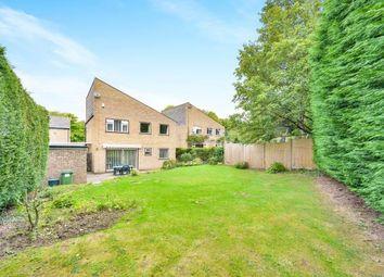 Thumbnail 4 bed detached house for sale in Ashfield, Stantonbury, Milton Keynes, Buckinghamshire