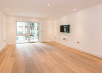 Thumbnail 2 bed flat for sale in Fulham Reach, Distillery Road, Hammersmith, London