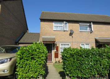 2 bed semi-detached house for sale in Three Corners Road, Garsington, Oxford OX4
