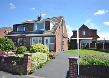 Thumbnail 3 bed bungalow for sale in Lindsay Drive, Chorley