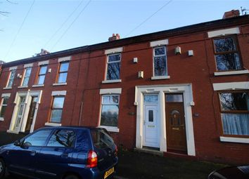 Thumbnail 3 bed terraced house for sale in Illingworth Road, Preston