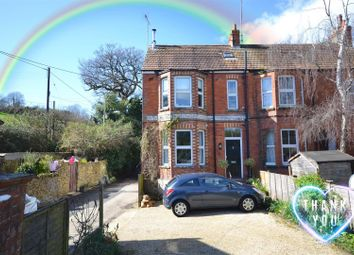 Thumbnail 5 bed end terrace house for sale in Kings Head Hill, Bridport
