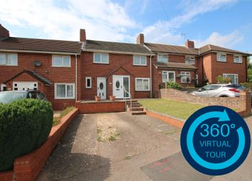 Thumbnail 3 bed terraced house for sale in Whipton Barton Road, Whipton, Exeter