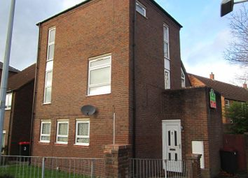 Thumbnail 2 bed maisonette to rent in Majestic Way, Telford