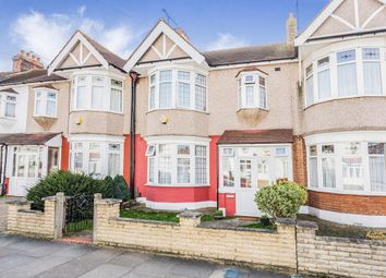 Thumbnail 3 bed end terrace house for sale in Hamilton Avenue, Ilford