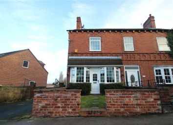 3 bed semi-detached house for sale in Mill Lane, South Kirkby WF9