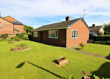 Thumbnail 2 bed bungalow for sale in Derwen Green, Four Crosses, Llanymynech, Powys
